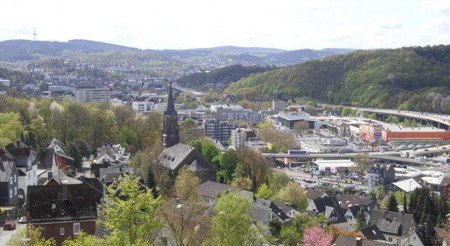 Freifunk im Siegerland seit dem 3 5 in eigener Domäne